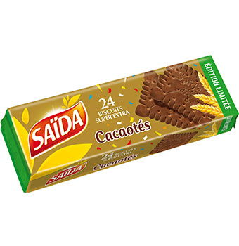 SAÏDA Group