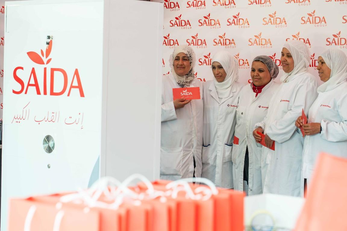 76-SAÏDA-Saida Group- Deploiement interne