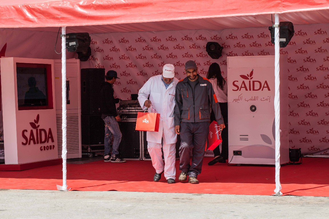 79-SAÏDA-Saida Group- Deploiement interne