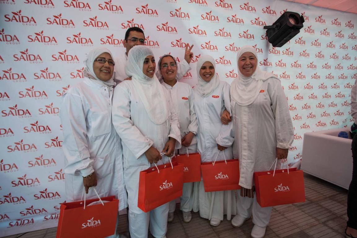 82-SAÏDA-Saida Group- Deploiement interne